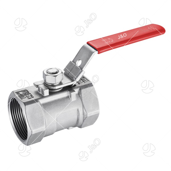 1000WOG 1PC Ball Valve